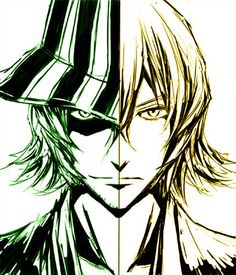 Day 18: What character are you most alike? This was a hard choice but I'm going to say Urahara because he is silly and nonchalant about things yet he is serious about things when he needs to be and gets things done. I find that quality in myself often.