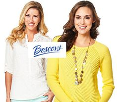 Boscovs store was established in 1914 with the publish of many galleries like Clothing, Shoes, Accessories, Kids and Teens, Footwear, Bedding, Furniture, Jewelry, Beauty products, candy, Appliances, Handbags, Household goods at the same time by starting itself to impart huge Discounts on selected products with Boscov's Promo Codes Extra 20% Entire Order 15% Off Coupon. On the other side it gives warm Discounts and hottest deals by displaying Boscovs Coupon Codes Free Shipping.