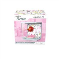Marina Betta Kit - Floral