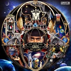 Listen to Sur ma route by Black M - Les yeux plus gros que le monde. Discover more than 56 million tracks, create your own playlists, and share your favorite tracks with your friends. Black M Album, Music Love, Art Music, Music Awards 2014, French Songs, Pochette Album, Cd Album, Dark Matter, Music Albums