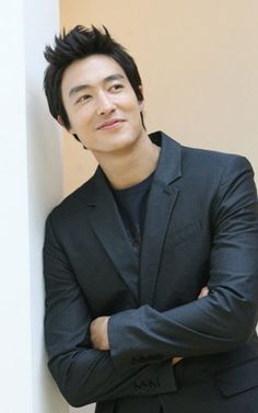 Daniel Henney wins Best New Actor @ HanCinema :: The Korean Movie and Drama Database