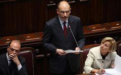 Camera, fiducia confermata al Governo Letta. ''Nuovo inizio'', ma è scontro con il M5S
