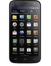 Mobistel Cynus F4 Dual SIM Handy schwarz Dual-Sim Smartphone WLAN UMTS Android N