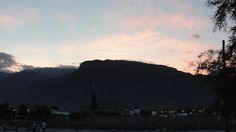 crepúsculo cerro san isidro, cafayate © ontzia