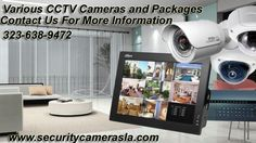 HD-SDI CCTV Cameras HD CCTV cameras use high definition (HD-SDI) technology…