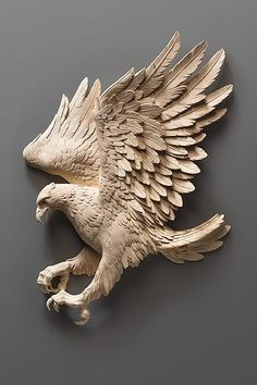 Мастерская Максима Яничкова | резьба по дереву Wood Carving Art, Stone Carving, Wood Art, Metal Art, Bird Sculpture, Animal Sculptures, Eagle Drawing, Chocolate Art, Wooden Animals
