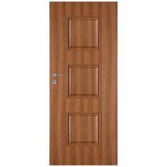 Drzwi i podłogi VOX - Skrzydło drzwiowe fornirowane Kanon Pro Natura 10