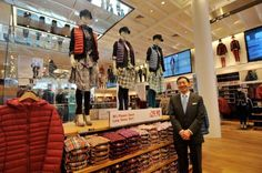 san+francisco+store+fronts | UNIQLO Unveils San Francisco Store | Straight Out The Gate