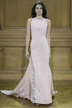 Georges Chakra Haute couture Spring/Summer 2016 Fashion Show
