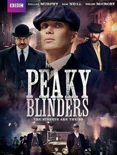 Peaky Blinders - Saison 3 - http://cpasbien.pl/peaky-blinders-saison-3/