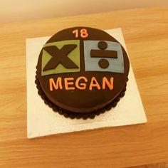 Ed Sheeran cake