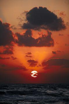 elenamorelli:  { red + orange }