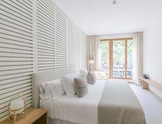 Una habitación con vistas. MARGOT HOUSE: EL HOTEL SECRETO Barcelona