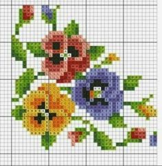 Cross Stitch Bookmarks, Mini Cross Stitch, Cross Stitch Needles, Cross Stitch Cards, Cross Stitch Borders, Cross Stitch Rose, Cross Stitch Flowers, Cross Stitch Designs, Cross Stitching