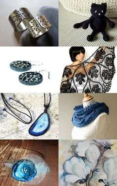 Trendy No. 3. by Csilla on Etsy--Pinned with TreasuryPin.com Picture Collection, Collections, Drop Earrings, Pictures, Etsy, Beautiful, Jewelry, Fashion, Jewellery Making