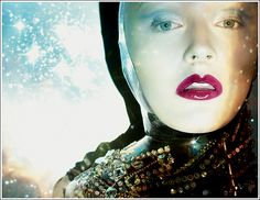 MAC Heavenly Creatures Collection for Fall 2012