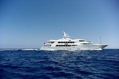 Burgess sells 60 metre Trinity superyacht Areti - Yacht Sales - SuperyachtTimes.com