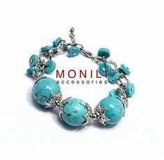 Xandra bracelet by Monili