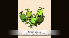 Groen Snoep - Paniek in de Snoepfabriek