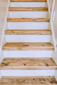 New Ideas For Basement Stairs Diy Staircase Remodel Stairways
