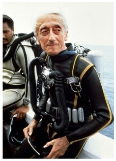 In 1943, Jacques-Yves Cousteau and Emile Gagnan invented a system that would revolutionize the world of deep-sea exploration and push diving into the mainstream, allowing people around the world to…