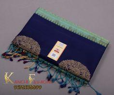 Tussar Silk Saree, Kanchipuram Saree, Soft Silk Sarees, Easy Wrap, Bridal Silk Saree, Beautiful Color Combinations, House Warming, Anniversary Gifts, Great Gifts
