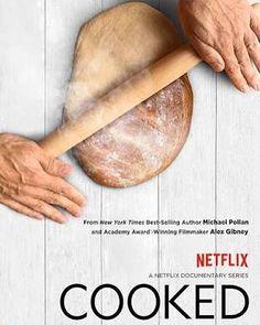 Gostei muito do episódio AR deste documentário COOKED disponível na @netflixbrasil. Trata-se da história dos pães o processo artesanal e industrial e dá uma pincelada na dificuldade de produzir pães sem glúten. Acredito que somente entendendo como funciona a produção de um pão com glúten é que saberá como desenvolver pães sem glúten. Vale a pena assistir! #opadeiroglutenfree #semgluten #glutenfree #annibalefacini by marcelofacini