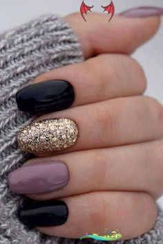 50+ Stunning Spring Nails & Nail Art Designs To Try This Year Easy Spring Nails & Spring Nail Art Designs To Try In 2020: Simple spring nails colors for acrylic nails, gel nails, shellac spring nails, as well as short spring nails. These easy Spring nail art ideas with flowers, glitter and pastel colors are a must try.   Spring Nails Design   #springnails #springnailart #springnail #springnailscolors<br>