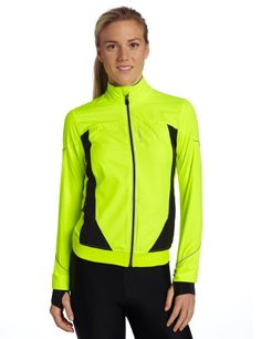 Amazon.com: Brooks Women's Nightlife II Jacket: Clothing (S)