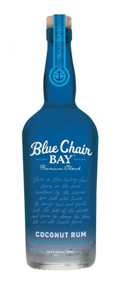 Kenny Chesney Bottles The Islands With His New Rum