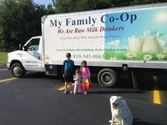 Michigan Food Co-op. Raw milk seized. Good article on info. on how to prevent.
