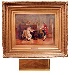 Louis-Georges Brillouin (French) 1817-1893 : Lot 64