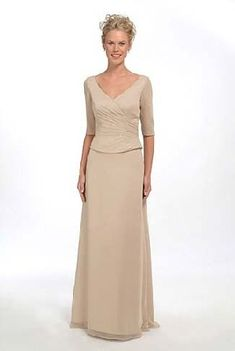 bonny dresses for mother of the bride