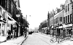 Photo of Headingley, Otley Road from Francis Frith Old Pictures, Old Photos, Photo Online, Nottingham, Back In The Day, Leeds, Vintage Photography, Places To Visit, Street View