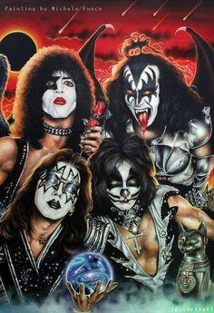 Kiss!Gallery