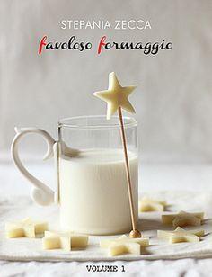 """App    """"Favoloso Formaggio"""" by Stefania Zecca - Formaggi artigianali, d'alpeggio e dei presidi Slow Food preparati in tanti modi inediti.   http://www.lericettedipepi.it/2013/05/una-sorpresa-per-voi-la-mia-prima-app.html"""