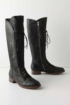 Farrier Boots