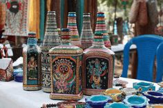 114 Best Arts And Crafts Images Indian Folk Art Picture Wall