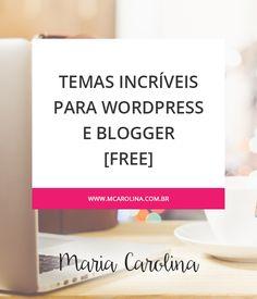 Se você tem um blog