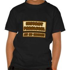 Instant Paralegal  Just Add Chocolate T Shirt, Hoodie Sweatshirt