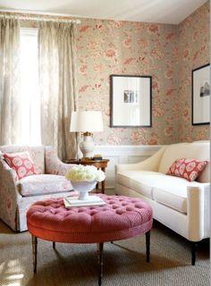 living room deciration