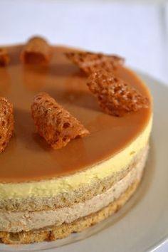 Magyarország idei tortája, a milotai mézes diótorta az egyik kedvenc ízvilágomra épül: dió és karamell bármilyen formában jöhet! Kívá...