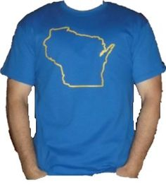 Is there a better-looking state in the Union than Wisconsin? No. None. #oppermacher