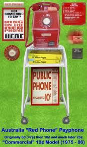 victa red phone - Google Search