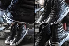 5efc7b23670 Skate Shoes PH  Blends x Vans Vault