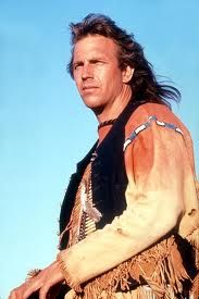 (Dances With Wolves) Kevin Costner