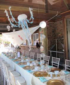 Destination Wedding Blog — Personal Touch Experience bridal shower, under the sea, mermaid, mermaid bride, mermaid bridal shower, under the sea shower for the bride to be, unique shower ideas, best bridal shower, best shower ideas, rustic, ship wrecked, gorgeous
