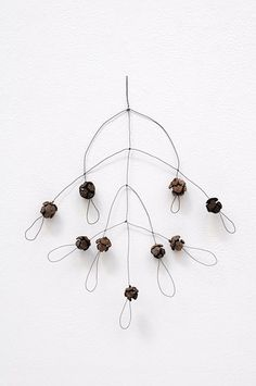 Mari Andrews | Sculpture