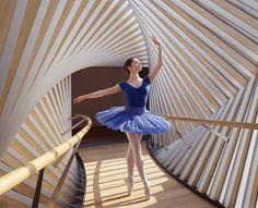 para ver un video de ballet: haz clic aquí - Learn to dance at BalletForAdults.com!