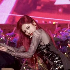 South Korean Girls, Korean Girl Groups, Im In Love, Pretty Girls, My Girl, Idol, Posters, Concert, Mini
